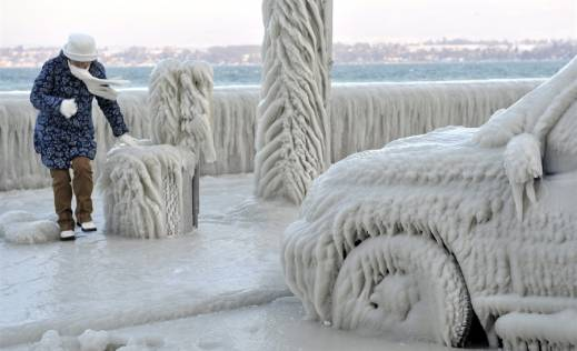 Incredible Winter Pics