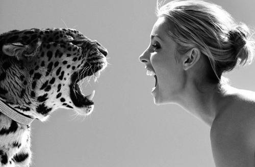 Human & Animal Art