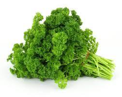 Healing Greens