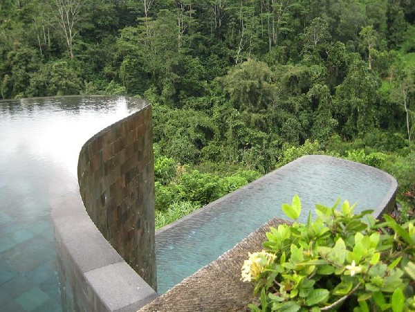 Jaw-dropping Pools