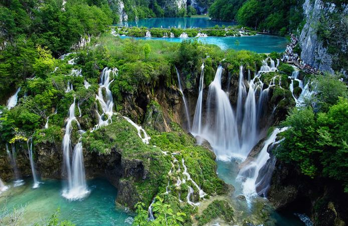 Top 10 Spectacular Places You've Never Heard Of