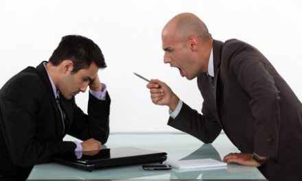 Mistakes That Make Good Employees Leave